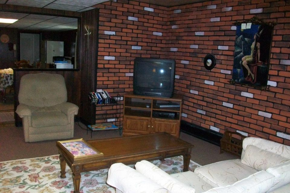 Lower Level Family Room View 3