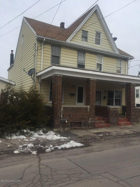 232 Cedar St,Hazleton,Pennsylvania 18201,Lot/land,Cedar,18-1321