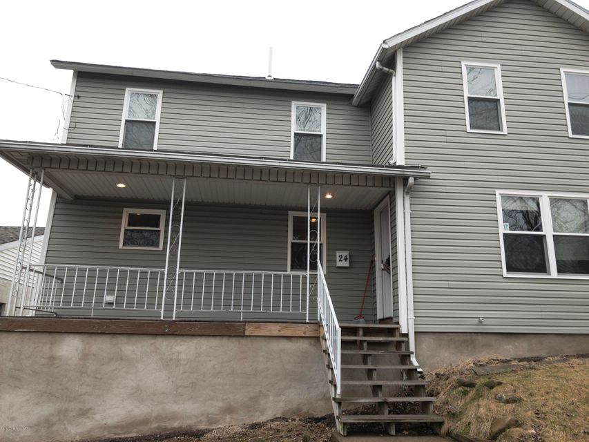 24 Frothingham St,Pittston,Pennsylvania 18640,3 Bedrooms Bedrooms,5 Rooms Rooms,2 BathroomsBathrooms,Residential lease,Frothingham,18-1327