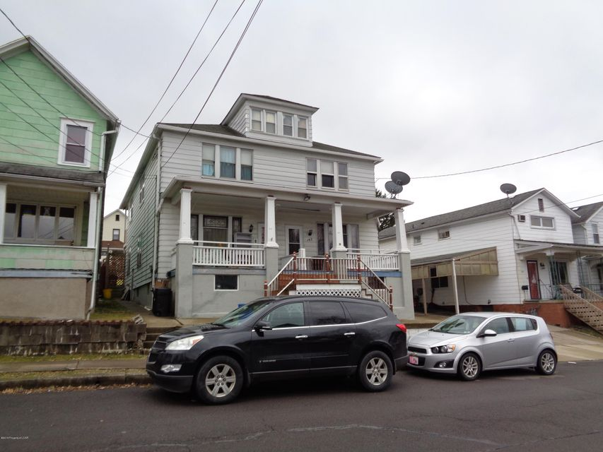 143 Noble St,Nanticoke,Pennsylvania 18634,3 Bedrooms Bedrooms,6 Rooms Rooms,1 BathroomBathrooms,Residential lease,Noble,18-1459
