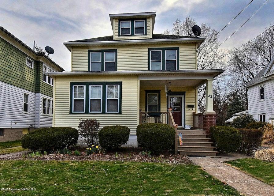 32 Eley Street,Kingston,Pennsylvania 18704,3 Bedrooms Bedrooms,6 Rooms Rooms,1 BathroomBathrooms,Residential,Eley,18-1691