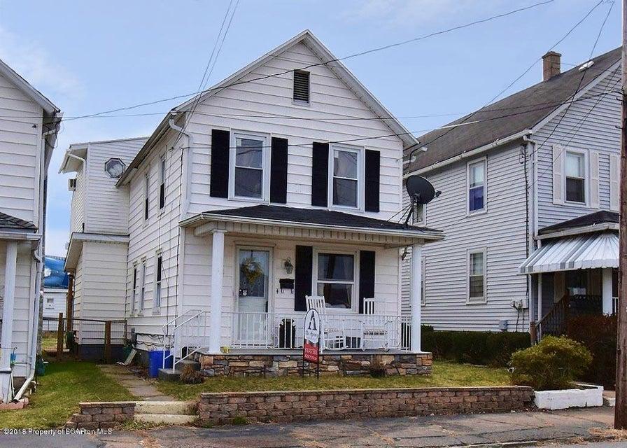 244 Church St,Duryea,Pennsylvania 18642,3 Bedrooms Bedrooms,6 Rooms Rooms,2 BathroomsBathrooms,Residential,Church,18-1690