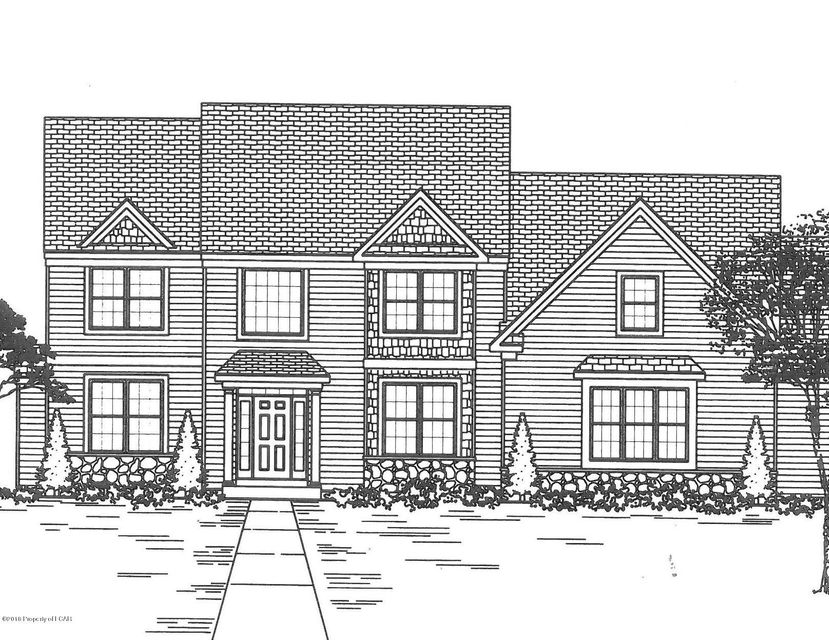 Lot 139 Woodberry Dr.