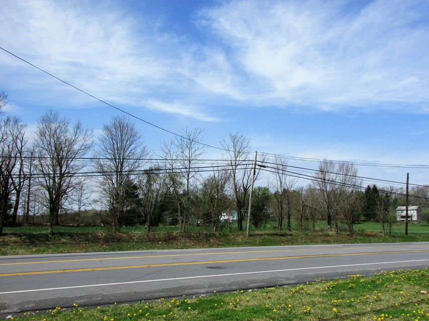 2 Hunter Highway Drums,Pennsylvania 18222,Comm/ind sale,Hunter Highway,17-6439
