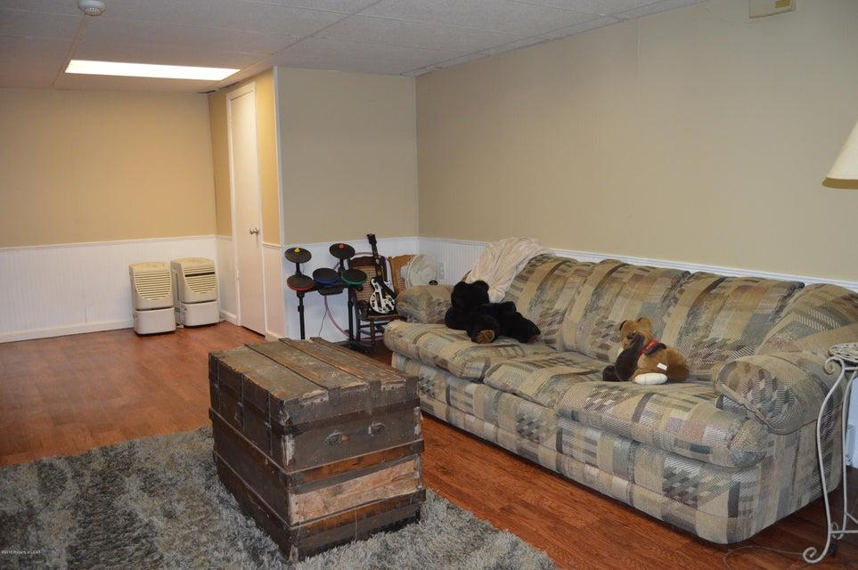 Family Room LL