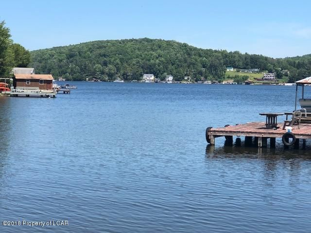 3118 Lakeside Dr. Harveys Lake,Pennsylvania 18618,2 Bedrooms Bedrooms,5 Rooms Rooms,1 BathroomBathrooms,Residential,Lakeside Dr.,18-437