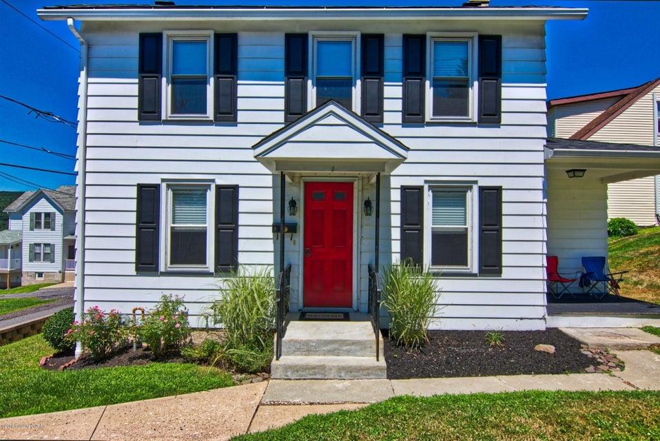 1 Green St,Pittston,Pennsylvania 18640,2 Bedrooms Bedrooms,5 Rooms Rooms,1 BathroomBathrooms,Residential,Green,18-1810