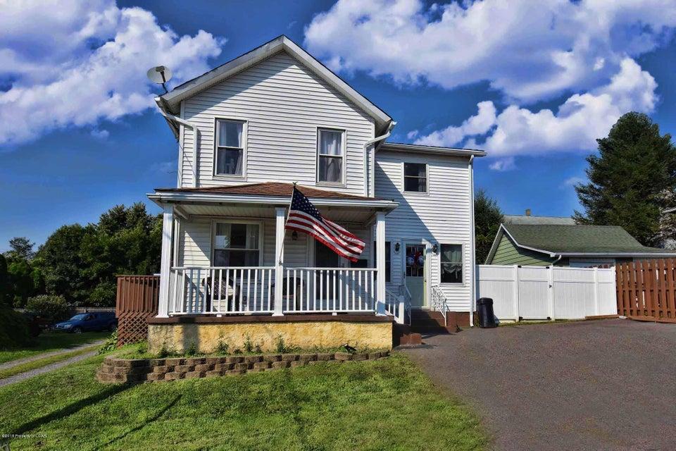 38 Leonard St,Hughestown,Pennsylvania 18640,3 Bedrooms Bedrooms,6 Rooms Rooms,1 BathroomBathrooms,Residential,Leonard,18-4156