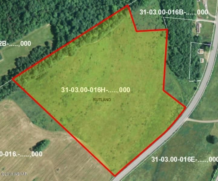 549 ROUTE,Mansfield,PA 16933,Land,549,WB-77568