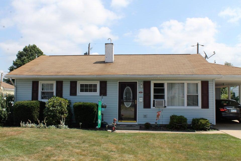 549 SYLVAN DRIVE,S. Williamsport,Pennsylvania 17702,3 Bedrooms Bedrooms,1 BathroomBathrooms,Residential,SYLVAN,WB-78367