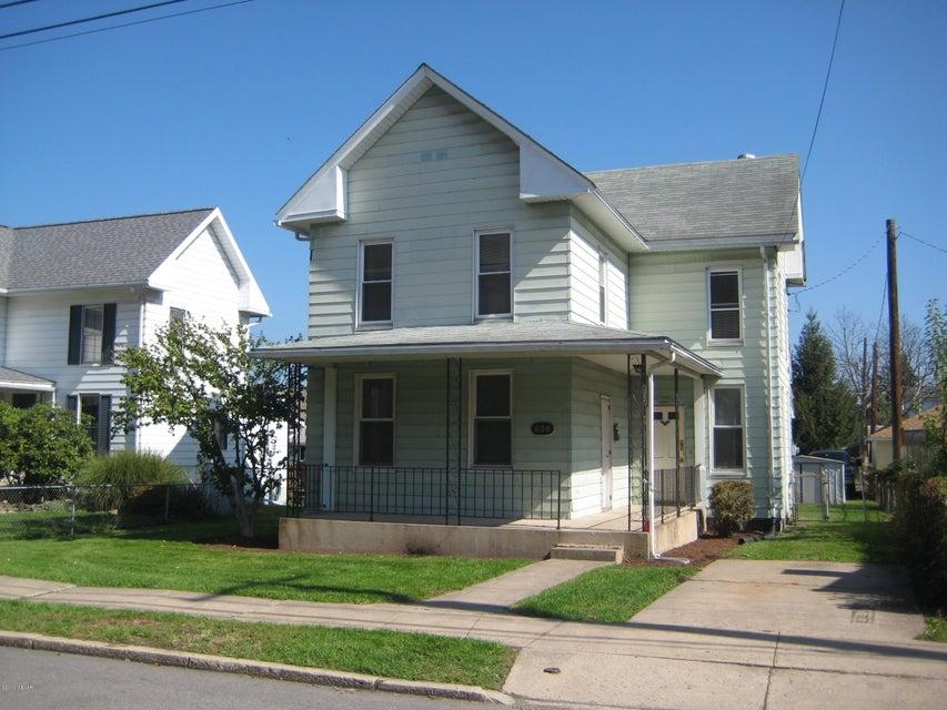 608 ROSE STREET,Williamsport,Pennsylvania 17701,4 Bedrooms Bedrooms,2 BathroomsBathrooms,Residential,ROSE,WB-78995