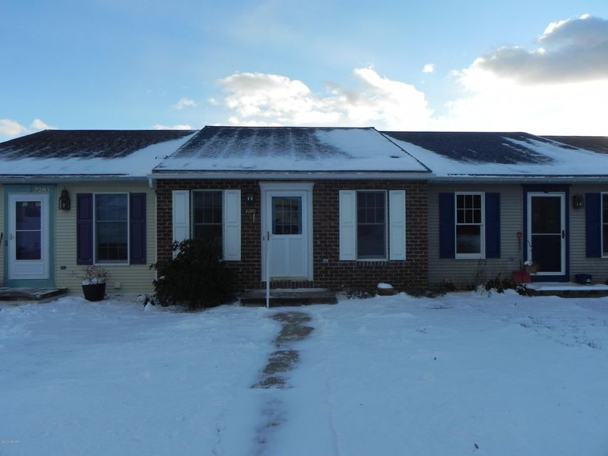 2285 KENWOOD AVENUE,Williamsport,Pennsylvania 17701,2 Bedrooms Bedrooms,1 BathroomBathrooms,Residential,KENWOOD,WB-79461