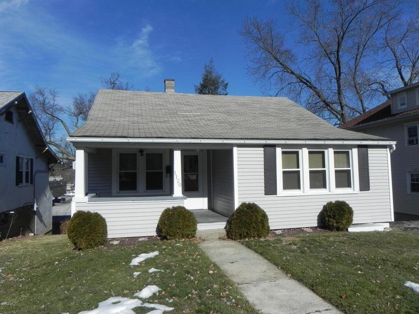1120 CENTRAL AVENUE,S. Williamsport,Pennsylvania 17702,2 Bedrooms Bedrooms,1 BathroomBathrooms,Residential,CENTRAL,WB-79891