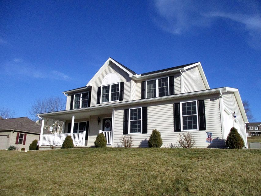 135 SYDNEY STREET,Montoursville,Pennsylvania 17754,4 Bedrooms Bedrooms,3 BathroomsBathrooms,Residential,SYDNEY,WB-79902
