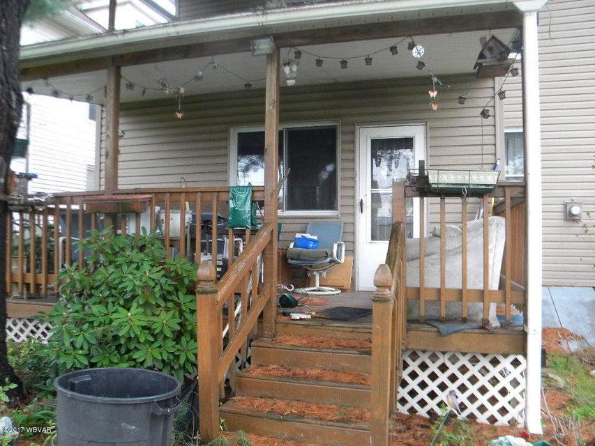 284 WATER STREET,Hughesville,PA 17737,3 Bedrooms Bedrooms,1.25 BathroomsBathrooms,Residential,WATER,WB-80538
