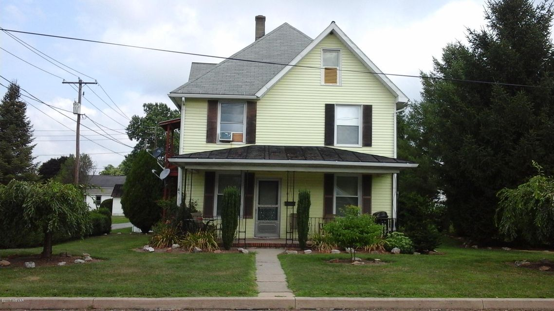 71 5TH STREET,Hughesville,PA 17737,Multi-units,5TH,WB-80608