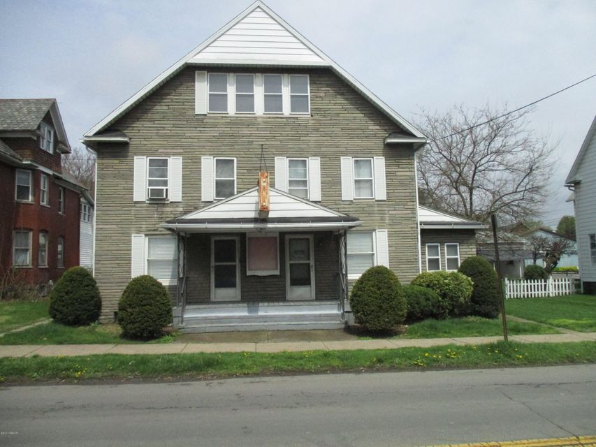 2106-2108 4TH STREET,Williamsport,PA 17701,4.5 BathroomsBathrooms,Commercial sales,4TH,WB-80610