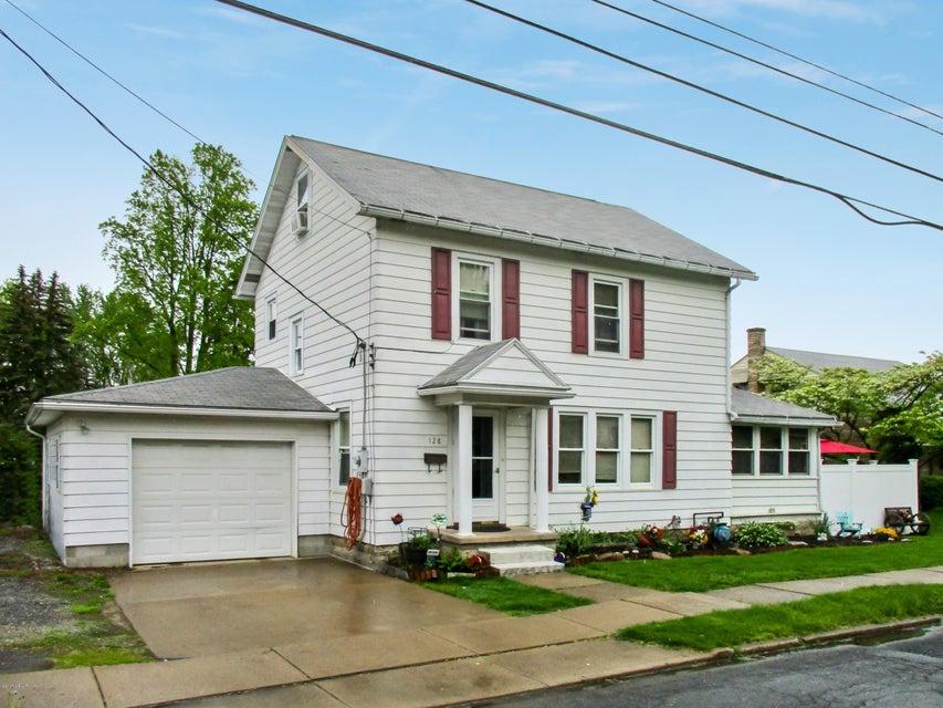 128 MOUNTAIN AVENUE,S. Williamsport,PA 17702,5 Bedrooms Bedrooms,3 BathroomsBathrooms,Residential,MOUNTAIN,WB-80771