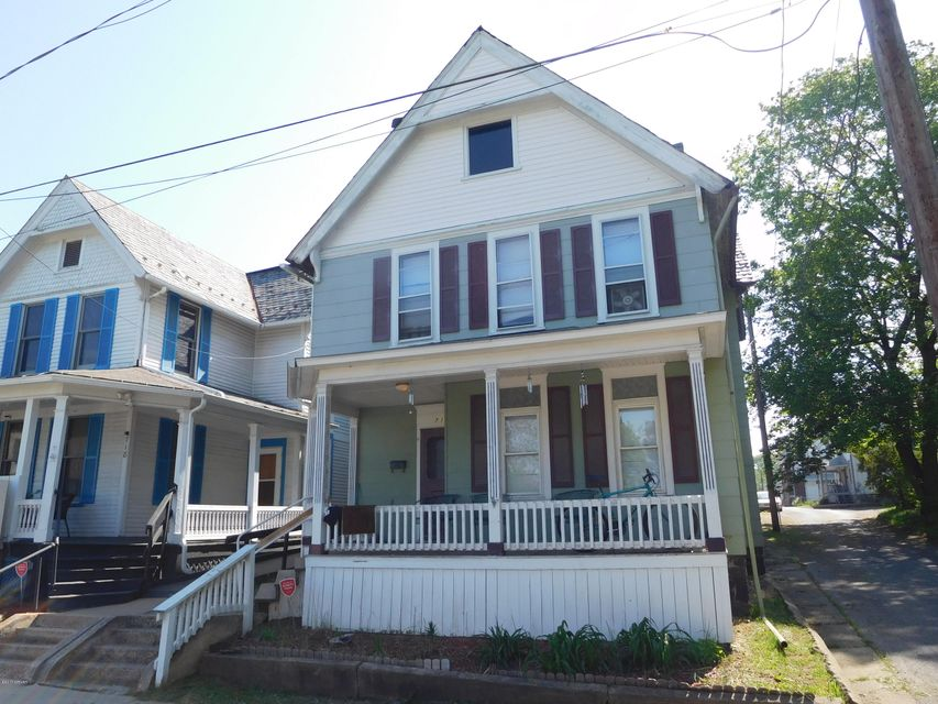 716 CENTER STREET,Williamsport,PA 17701,4 Bedrooms Bedrooms,1 BathroomBathrooms,Residential,CENTER,WB-80835