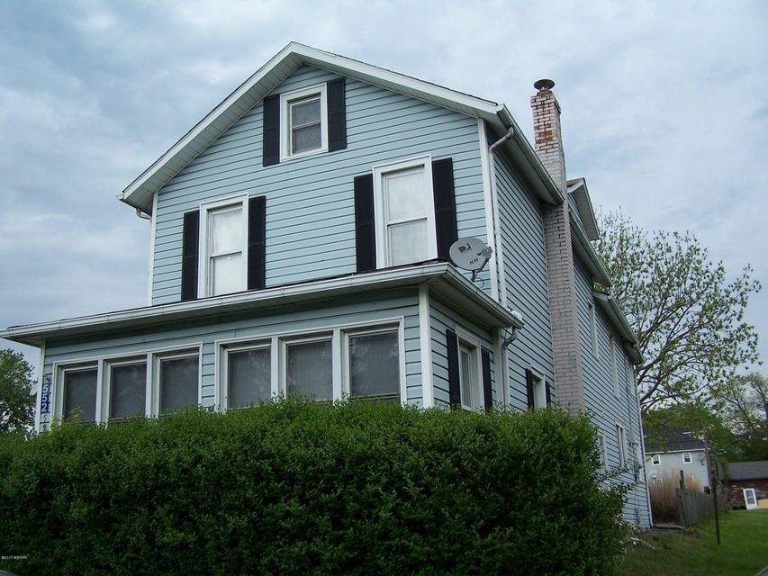 552 FAIRVIEW STREET,Lock Haven,PA 17745,3 Bedrooms Bedrooms,2 BathroomsBathrooms,Residential,FAIRVIEW,WB-80837
