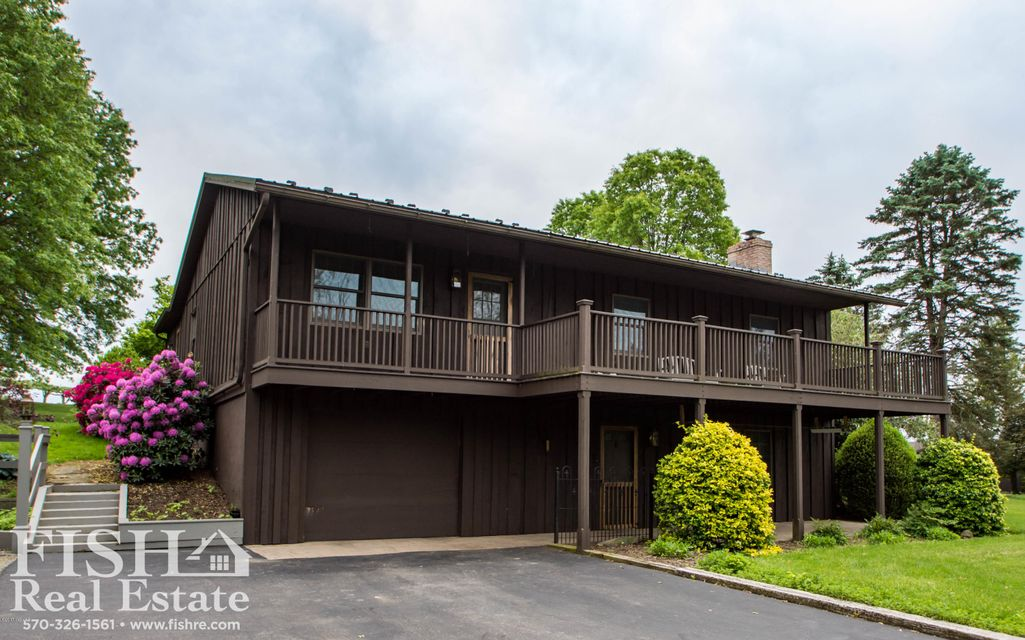 264 GEARHART ROAD,Turbotville,PA 17772,3 Bedrooms Bedrooms,2 BathroomsBathrooms,Residential,GEARHART,WB-80924