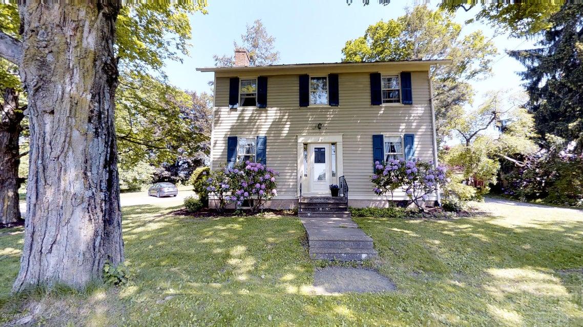 479 VILLAGE ROAD,Pennsdale,PA 17756,3 Bedrooms Bedrooms,2 BathroomsBathrooms,Residential,VILLAGE,WB-80916