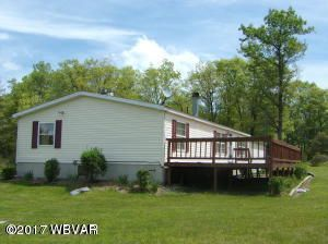 48 TWIN DAM VISTA ROAD,Lock Haven,PA 17745,3 Bedrooms Bedrooms,2 BathroomsBathrooms,Cabin/vacation home,TWIN DAM VISTA,WB-80921