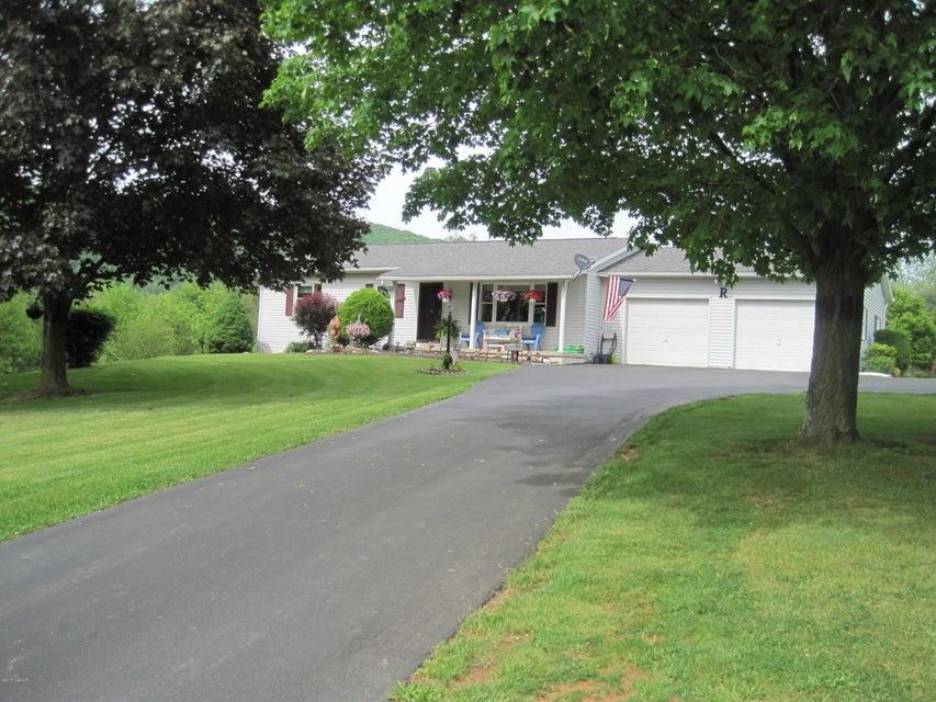 177 RIDGE ROAD,Mill Hall,PA 17751,2 Bedrooms Bedrooms,2 BathroomsBathrooms,Residential,RIDGE,WB-80930
