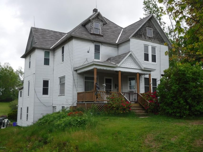 651 DUTCH MOUNTAIN ROAD,Dushore,PA 18614,5 Bedrooms Bedrooms,2 BathroomsBathrooms,Residential,DUTCH MOUNTAIN,WB-80941