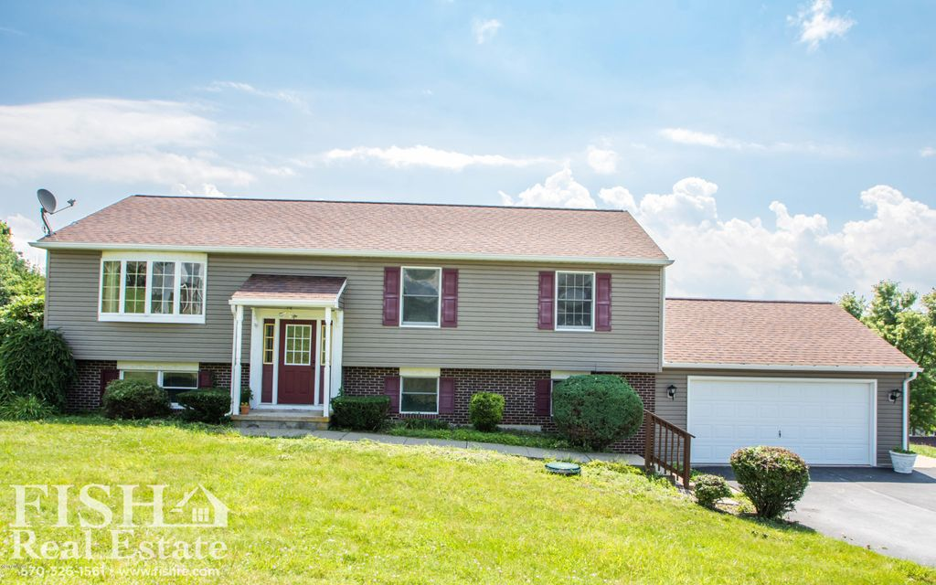 2082 NICES HOLLOW ROAD,Jersey Shore,PA 17740,4 Bedrooms Bedrooms,2 BathroomsBathrooms,Residential,NICES HOLLOW,WB-81483