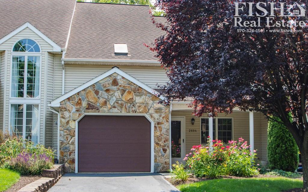 2604 HAAS LANE,Montoursville,PA 17754,3 Bedrooms Bedrooms,3 BathroomsBathrooms,Residential,HAAS,WB-81486