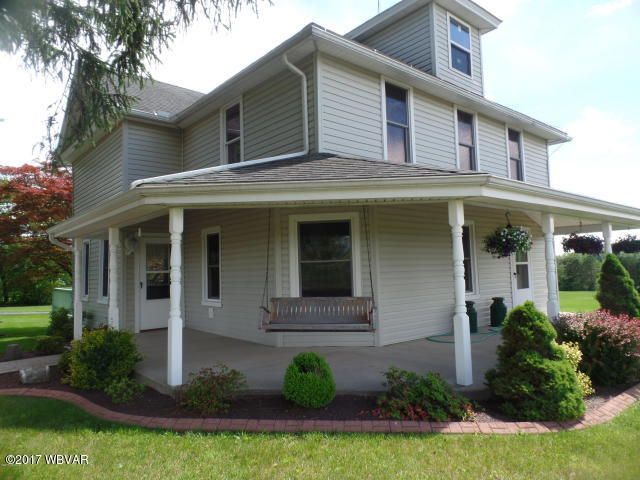 953 LIME BLUFF ROAD,Hughesville,PA 17737,3 Bedrooms Bedrooms,2.5 BathroomsBathrooms,Residential,LIME BLUFF,WB-81494