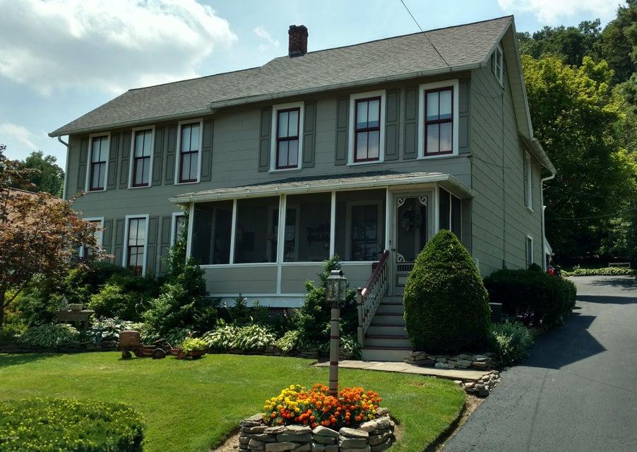 281 SUSQUEHANNA AVENUE,Lock Haven,PA 17745,4 Bedrooms Bedrooms,2 BathroomsBathrooms,Residential,SUSQUEHANNA,WB-81490