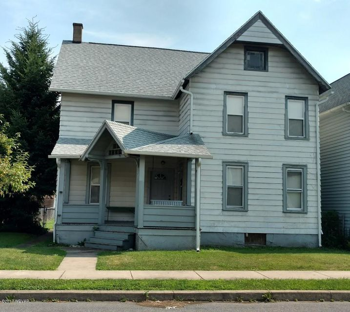 1127 ISABELLA STREET,Williamsport,PA 17701,4 Bedrooms Bedrooms,2 BathroomsBathrooms,Resid-lease/rental,ISABELLA,WB-81502