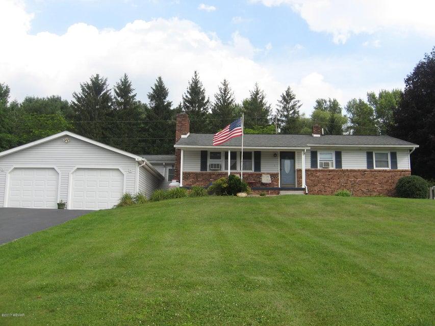 51 DEWALD LANE,Hughesville,PA 17737,3 Bedrooms Bedrooms,1.5 BathroomsBathrooms,Residential,DEWALD,WB-81505