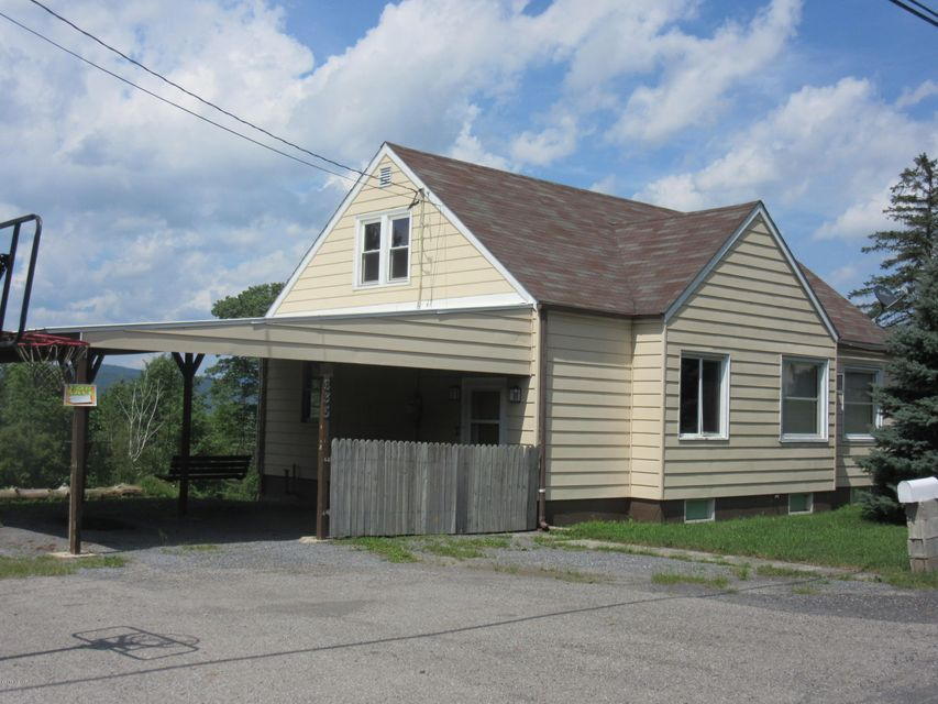 635 CHURCH STREET,Mill Hall,PA 17751,3 Bedrooms Bedrooms,1 BathroomBathrooms,Residential,CHURCH,WB-81510