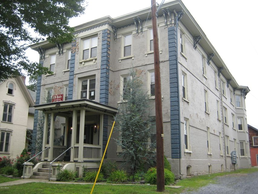 1036 FOURTH STREET,Williamsport,PA 17701,Multi-units,FOURTH,WB-81661