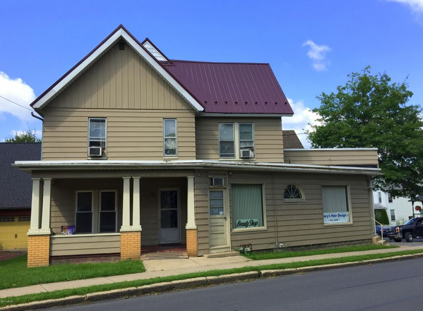 919-923 MARKET STREET,Williamsport,PA 17701,Multi-units,MARKET,WB-81915
