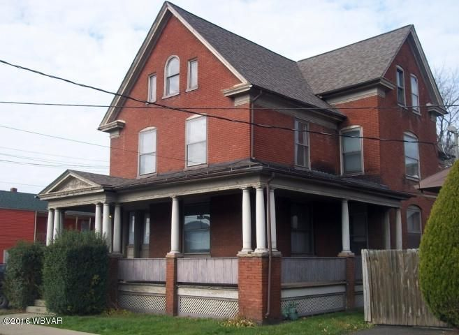 506 THIRD STREET,Williamsport,PA 17701,Multi-units,THIRD,WB-82010