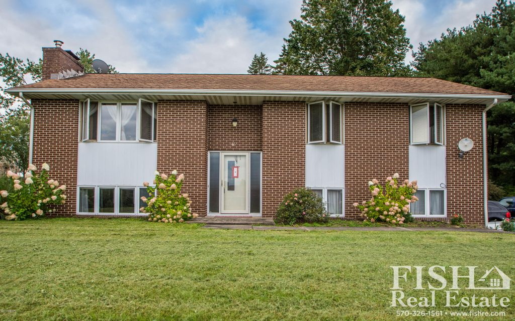 46 MARVIN CIRCLE,Williamsport,PA 17701,3 Bedrooms Bedrooms,2 BathroomsBathrooms,Residential,MARVIN,WB-82005