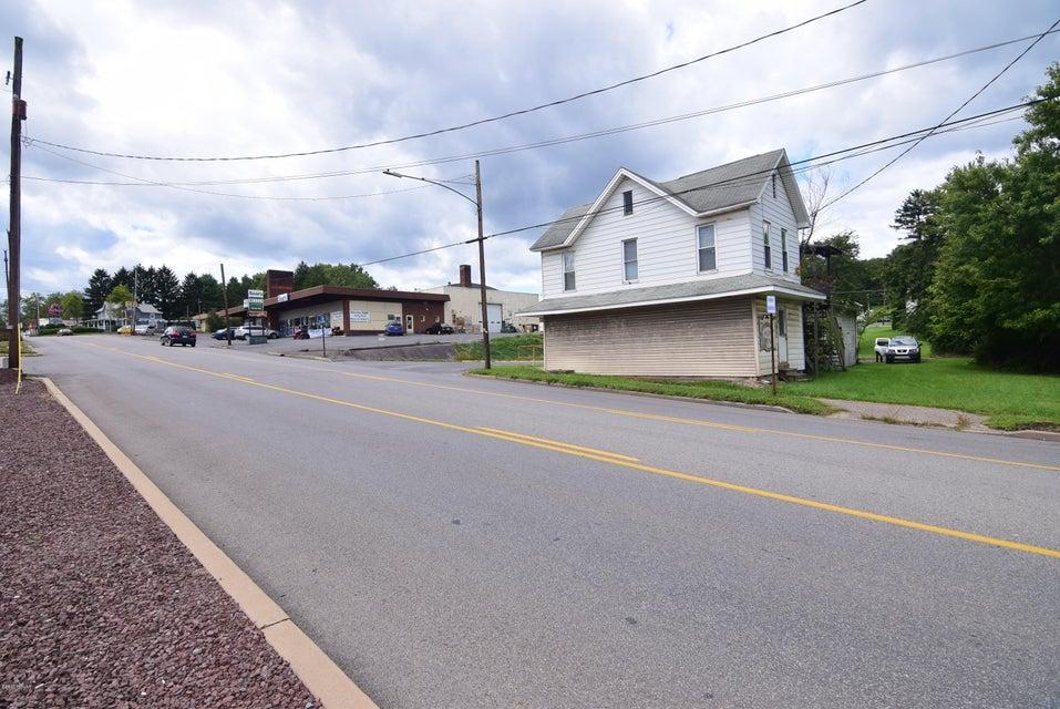 601 HIGH STREET,Flemington,PA 17745,2 BathroomsBathrooms,Commercial sales,HIGH,WB-82018