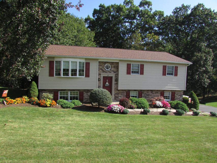 29 ROSEVILLE ROAD,Williamsport,PA 17701,3 Bedrooms Bedrooms,2 BathroomsBathrooms,Residential,ROSEVILLE,WB-82144