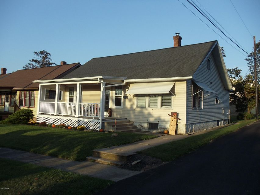 111 SHERMAN STREET,Muncy,PA 17756,2 Bedrooms Bedrooms,1 BathroomBathrooms,Residential,SHERMAN,WB-82139