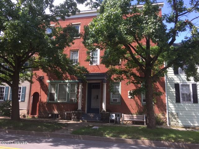 104 MAIN STREET,Muncy,PA 17756,1 Bedroom Bedrooms,1 BathroomBathrooms,Resid-lease/rental,MAIN,WB-82145