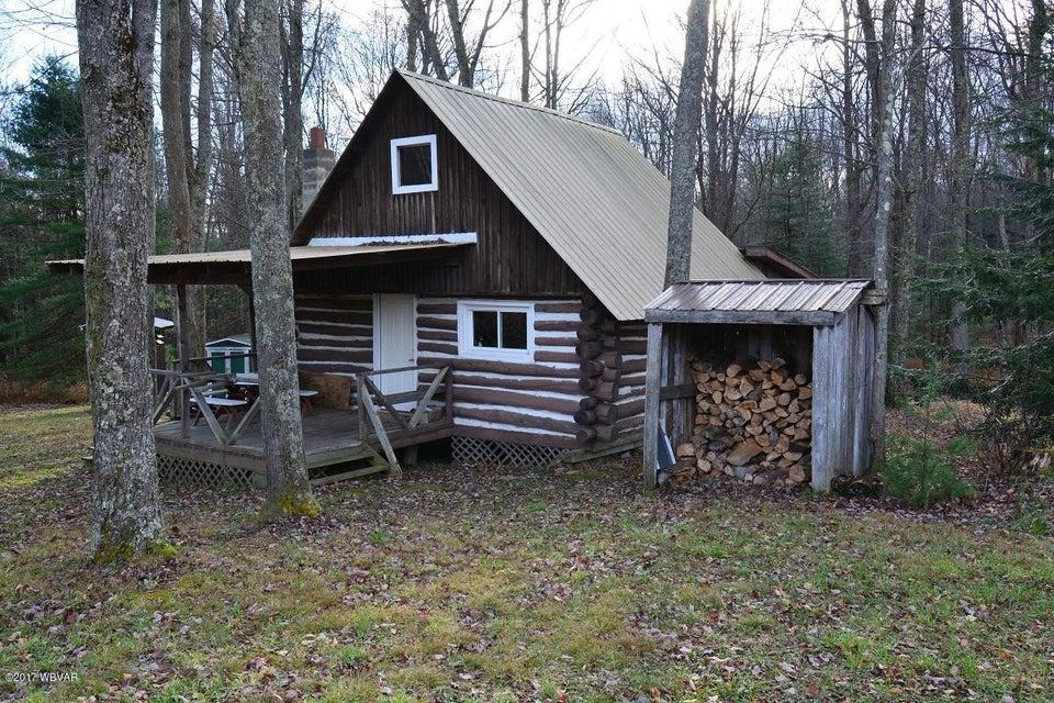 86 ANTLER LANE,North Bend,PA 17760,2 Bedrooms Bedrooms,1 BathroomBathrooms,Cabin/vacation home,ANTLER,WB-82584