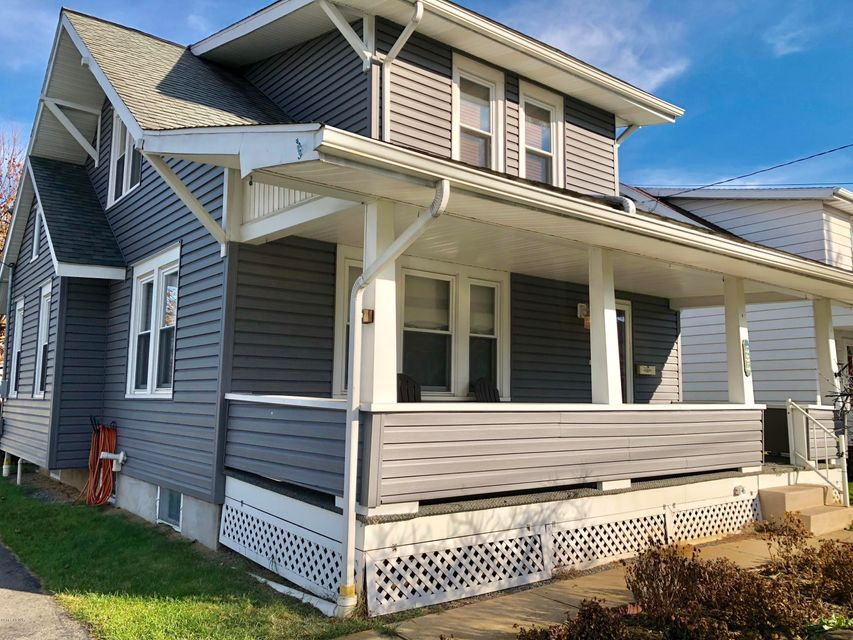 535 FAIRMONT AVENUE,S. Williamsport,PA 17702,3 Bedrooms Bedrooms,1.5 BathroomsBathrooms,Residential,FAIRMONT,WB-82602