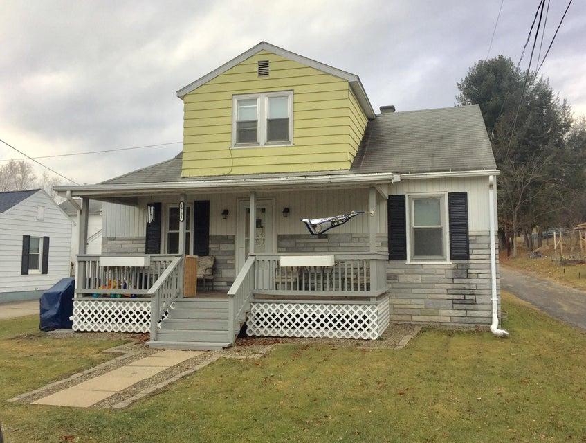 1761 MYRTLE AVENUE,Williamsport,PA 17701,2 Bedrooms Bedrooms,2 BathroomsBathrooms,Residential,MYRTLE,WB-82971