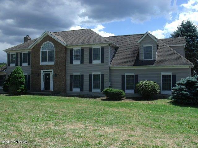 1041 ORIOLE CIRCLE,Lock Haven,PA 17745,4 Bedrooms Bedrooms,3 BathroomsBathrooms,Residential,ORIOLE,WB-83002