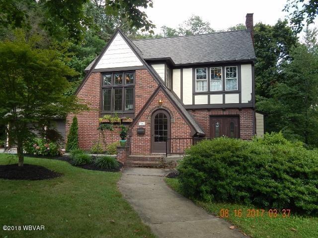 1514 PACKER STREET,Williamsport,PA 17701,4 Bedrooms Bedrooms,4.5 BathroomsBathrooms,Residential,PACKER,WB-83488