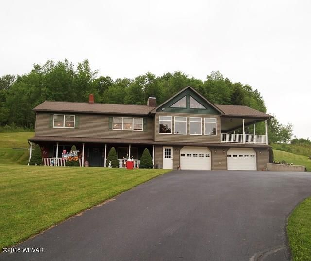2510 STATE ROUTE 607 ROUTE,Austin,PA 16720,3 Bedrooms Bedrooms,1 BathroomBathrooms,Residential,STATE ROUTE 607,WB-83506